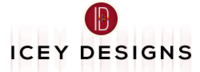 A great web designer: IceyDesigns, Dallas, TX