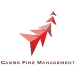 A great web designer: Cambs Fine Management Ltd., Athens, Greece