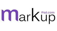 A great web designer: http://markuppsd.com/, Rajkot, India