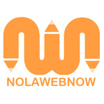 A great web designer: Nola Websites Now, New Orleans, LA logo