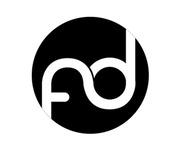 A great web designer: Flowdzine, Bangkok, Thailand logo