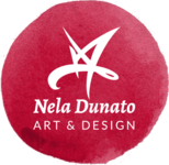 A great web designer: Nela Dunato, Rijeka, Croatia