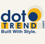 A great web designer: DotTrend, Inc, Louisville, KY