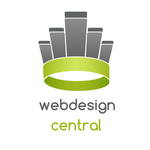 A great web designer: webdesigncentral.net, Hamburg, Germany logo
