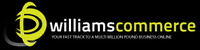 A great web designer: Williams Commerce, Leicester, United Kingdom logo