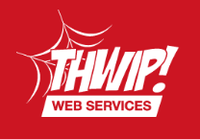A great web designer: THWIP! Web Services, Andover, NJ