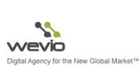 A great web designer: Wevio Global Inc, New York, NY