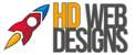 HD Web Designs logo