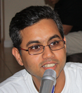 A great web designer: Prince Arora, San Francisco, CA