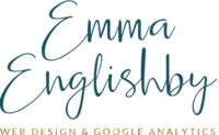 A great web designer: Emma Englishby, Berlin, Germany logo