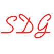 A great web designer: Seattle Design Group, Seattle, WA logo
