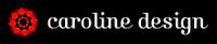A great web designer: Caroline Design, Vancouver, Canada logo