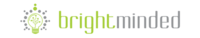 A great web designer: BrightMinded Limited, London, United Kingdom logo