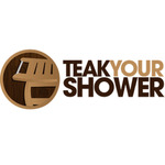 A great web designer: TeakYourShower, Vancouver, Canada logo