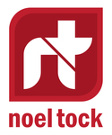 A great web designer: Noel Tock, Zurich, Switzerland logo