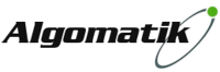 A great web designer: Algomatik, New York, NY logo