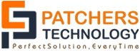A great web designer: PC Patchers Limited, Birmingham, United Kingdom logo