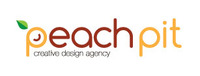 A great web designer: Peachpit Creative, Atlanta, GA logo