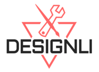 A great web designer: Designli.co, Greenville, SC logo