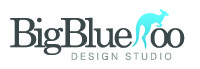 A great web designer: Big Blue Roo Design Studio, Adelaide, Australia