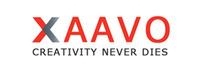 A great web designer: Xaavo, New York, NY logo