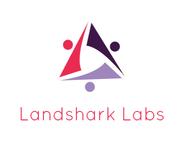 A great web designer: Landshark Labs, Palo Alto, CA logo