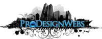 A great web designer: Pro Design Webs, Denver, CO logo