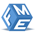 A great web designer: FmeAddons, Austin, TX logo