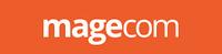 A great web designer: Magecom, Kharkov, Ukraine logo