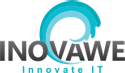 A great web designer: Inovawe Solutions, Minneapolis, MN logo