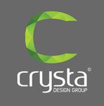 A great web designer: Crysta Design Group, Los Angeles, CA logo