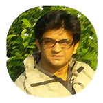 A great web designer: Vinit Niphadkar, Pune, India