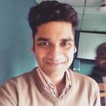 A great web designer: Tamal Anwar, Habiganj, Bangladesh