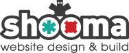 A great web designer: Shooma, Birmingham, United Kingdom logo