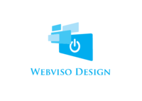 A great web designer: Webviso Design Ltd., London, United Kingdom logo