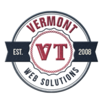 A great web designer: Vermont Web Solutions, Essex Junction, VT