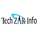 A great web designer: TechZarInfo Software and Consulting Services, Chennai, India logo