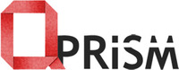 A great web designer: DISH NETWORK QPRISM, Atlanta, GA logo