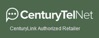 A great web designer: Century Link Internet, Chicago, IL logo