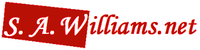 A great web designer: S. A. Williams, Miami Beach, FL