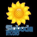 A great web designer: Sloboda-studio, Kharkov, Ukraine logo