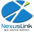 A great web designer: NexusLink Services, Ahmedabad, India logo