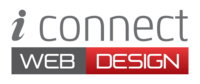 A great web designer: IConnect Design, Adelaide, Australia logo