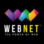 A great web designer: WebNet Pakistan, Karachi, Pakistan logo