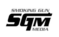 A great web designer: Smoking Gun Media, Los Angeles, CA logo