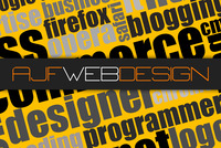 A great web designer: AJF Web Design, Inverness, United Kingdom
