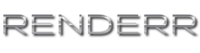 A great web designer: Renderr, Albuquerque, NM logo