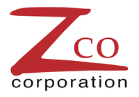 A great web designer: Zco Corporation, Boston, MA logo