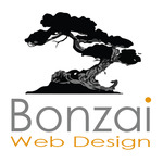 A great web designer: Bonzai Web Design, Leeds, United Kingdom logo