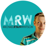 A great web designer: Michael Ryan Whitson, Detroit, MI